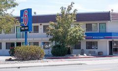 Motel 6 Reno South Central