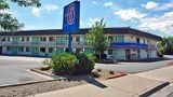 Motel 6 Reno South Central Exterior