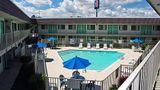 Motel 6 Reno South Central Pool
