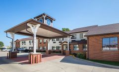 Motel 6 Crossroads Mallwaterloo
