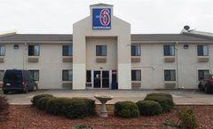 Motel 6 Elk City