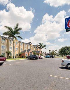 Motel 6 McAllen East