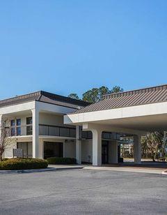 Motel 6 Savannah Midtown