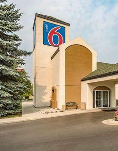 Motel 6 Bozeman