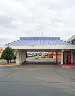 Motel 6 Memphis Northeast