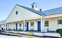 Motel 6 Harrisonburg South