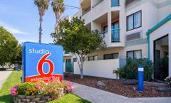Studio 6 Concord CA