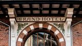 First Hotel Grand Exterior