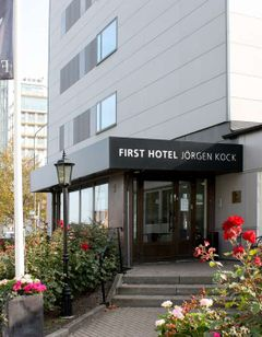 First Hotel Jorgen Kock