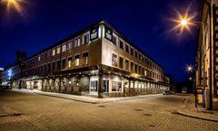 First Hotel Witt