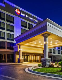 Best Western Plus Hanes Mall Hotel