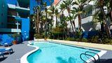 Ramada Plaza West Hollywood Hotel/Suites Pool