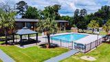 Howard Johnson Inn Athens Pool