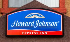 Howard Johnson Express Inn