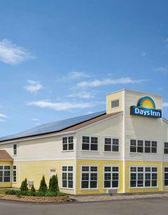 Days Inn Airport/Maine Mall