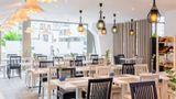 Tryp San Sebastian Orly Hotel Restaurant