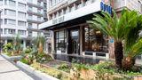 Tryp San Sebastian Orly Hotel Exterior