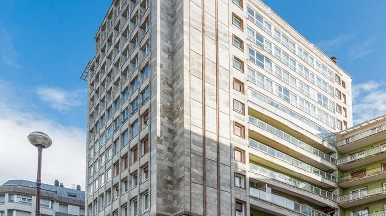 """Tryp San Sebastian Orly Hotel Exterior. Images powered by <a href=""""http://web.iceportal.com"""" target=""""_blank"""" rel=""""noopener"""">Ice Portal</a>."""