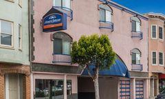 Howard Johnson San Francisco Marina Dist