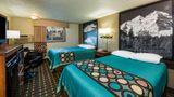 Super 8 Pueblo Room