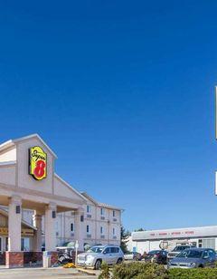 Super 8 Motel Moose Jaw