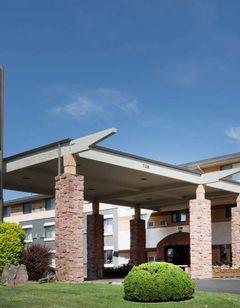 Super 8 Grand Junction Colorado