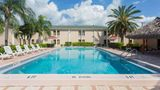 Travelodge Fort Myers Pool