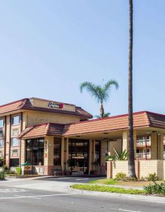 Super 8 Anaheim/Disneyland Drive