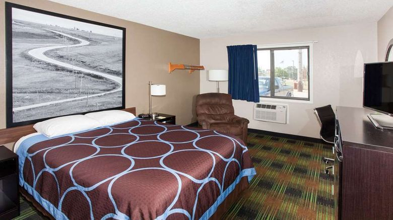 """<b>Super 8 Keokuk Room</b>. Images powered by <a href=""""https://iceportal.shijigroup.com/"""" title=""""IcePortal"""" target=""""_blank"""">IcePortal</a>."""