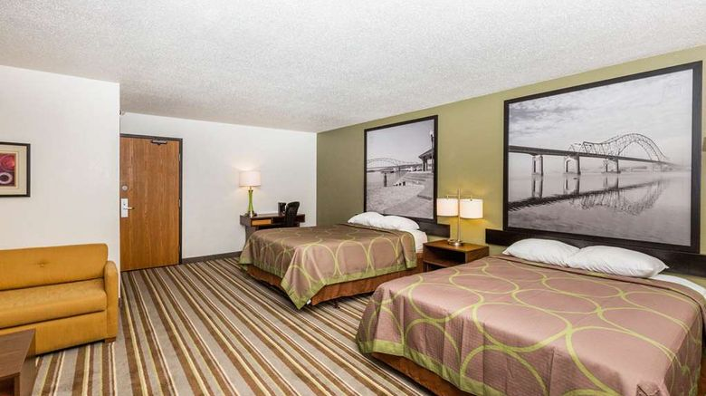 """<b>Super 8 Storm Lake Suite</b>. Images powered by <a href=""""https://iceportal.shijigroup.com/"""" title=""""IcePortal"""" target=""""_blank"""">IcePortal</a>."""