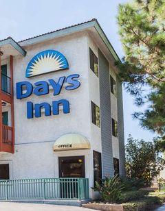 Days Inn by Wyndham Anaheim West