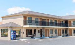 Days Inn Waynesville/Ft. Leonard Wood