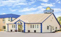 Days Inn Des Moines Johnston Area