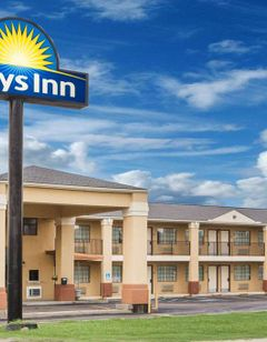 Days Inn Tallulah