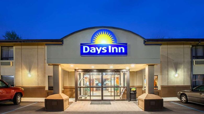 """Days Inn Iselin - Woodbridge Exterior. Images powered by <a href=""""http://web.iceportal.com"""" target=""""_blank"""" rel=""""noopener"""">Ice Portal</a>."""