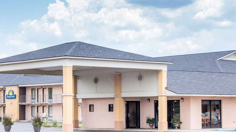 """Days Inn Aiken - Interstate Hwy 20 Exterior. Images powered by <a href=""""http://web.iceportal.com"""" target=""""_blank"""" rel=""""noopener"""">Ice Portal</a>."""