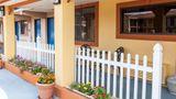 Days Inn Elkton Exterior
