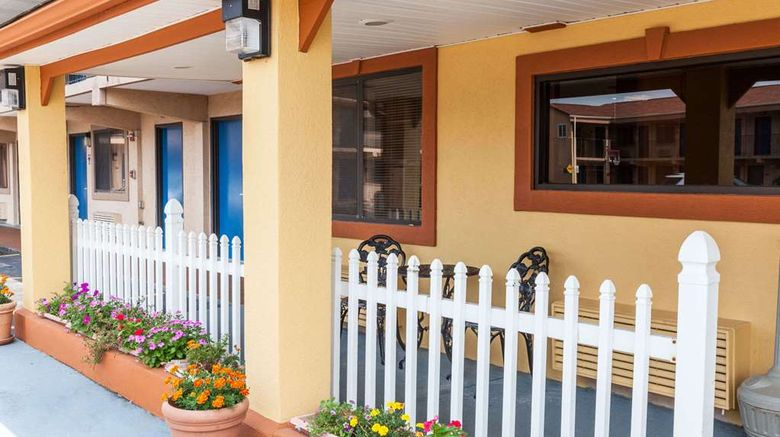 """Days Inn Elkton Exterior. Images powered by <a href=""""http://web.iceportal.com"""" target=""""_blank"""" rel=""""noopener"""">Ice Portal</a>."""