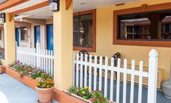 Days Inn Elkton