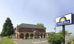 Days Inn Willmar