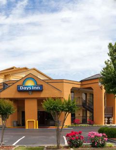 Days Inn Memphis - I40 and Sycamore View