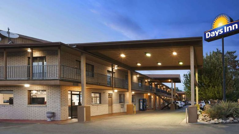 """Days Inn Cortez Exterior. Images powered by <a href=""""http://web.iceportal.com"""" target=""""_blank"""" rel=""""noopener"""">Ice Portal</a>."""
