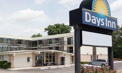 Days Inn Raleigh South