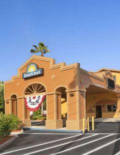 Days Inn Orange Park/Jacksonville