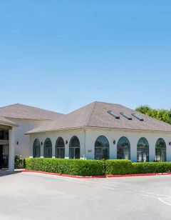 Days Inn Amarillo - Medical Center