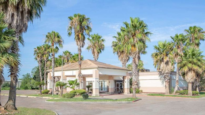 """Days Inn Alice Exterior. Images powered by <a href=""""http://web.iceportal.com"""" target=""""_blank"""" rel=""""noopener"""">Ice Portal</a>."""