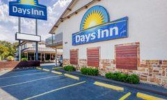 Days Inn Austin/University/Downtown