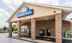 Days Inn Nashville North-Opryland