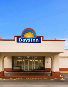 Days Inn Shelby
