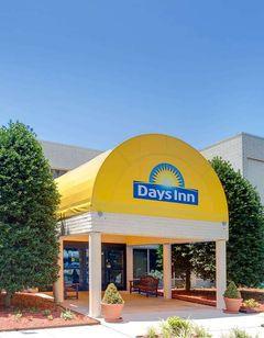 Days Inn Newport News/Oyster Point